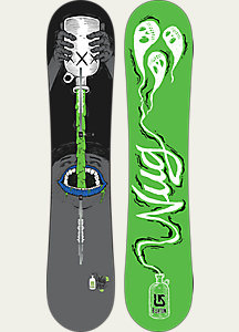 Burton Nug Snowboard