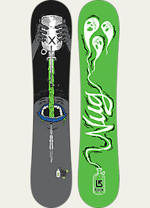 Burton Nug Snowboard