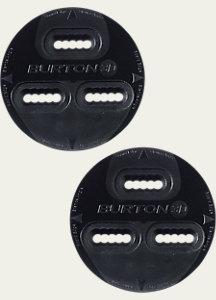 Burton 3D Disc