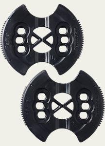 Burton Channel Hinge Disc