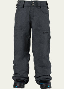 Burton Boys' TWC Greenlight Pant