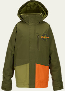 Burton Boys' Phase Jacket
