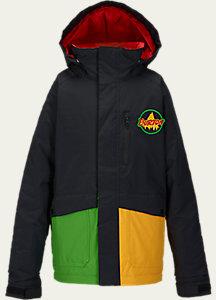 Burton Boys' Phase Jacket