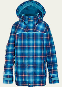 Burton Girls' Elodie Jacket