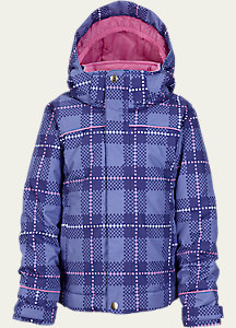 Burton Girls' Minishred Elodie Jacket