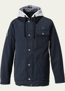 BURTON x NEIGHBORHOOD Dunmore Jacket
