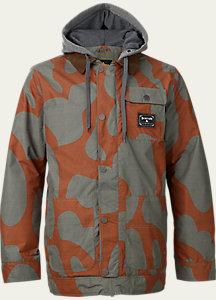 Burton Dunmore Jacket