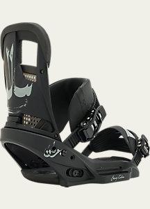 Burton Stay Calm EST Snowboard Binding