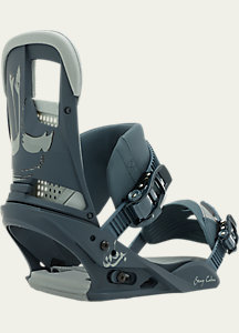 Burton Stay Calm Snowboard Binding