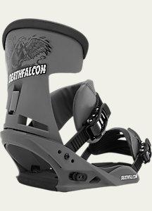 Burton Deathfalcon Snowboard Binding