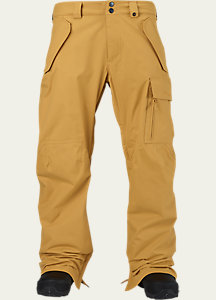 Burton Insulated Covert Pant