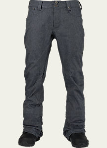 Burton TWC Greenlight Pant