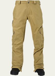 Burton Cargo Pant - Mid Fit