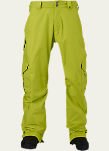 Burton Cargo Pant - Mid Fit