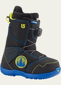 Burton Zipline Boa® Snowboard Boot