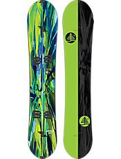 Burton Family Tree Landlord Split Snowboard