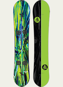 Burton Family Tree Landlord Split Snowboard