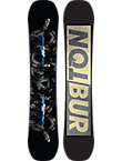 Burton Process Off-Axis Snowboard