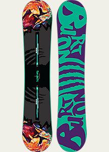 Burton Socialite Snowboard