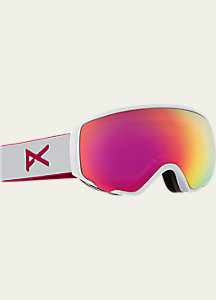 anon. WM1 Snowboard / Ski Goggle