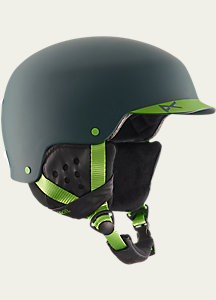anon. Blitz Snowboard Helmet