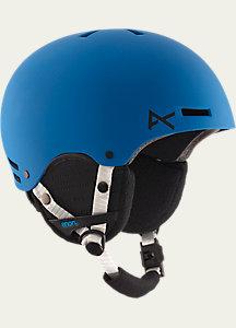 anon. Boys' Rime Snowboard Helmet