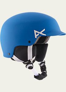 anon. Boys' Scout Snowboard Helmet