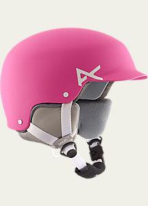 anon. Girls' Scout Snowboard Helmet