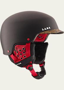 L.A.M.B. anon. Aera Snowboard Helmet