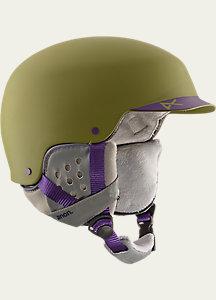 anon. Aera Snowboard Helmet