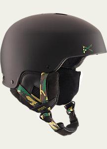 anon. Striker Snowboard Helmet