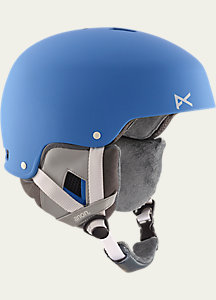 anon. Lynx Snowboard Helmet