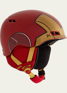 Marvel® x anon. Boys' Burner Helmet