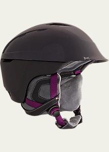 anon. Galena Snowboard Helmet