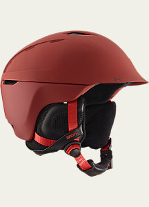 anon. Thompson Snowboard Helmet