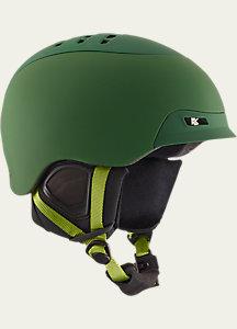 anon. Nelson Snowboard Helmet
