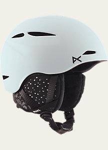 anon. Keira Snowboard Helmetadorned with crystals from Swarovski®