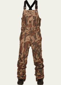 Men's Analog Highmark Bib GORE-TEX® Snowboard Pant