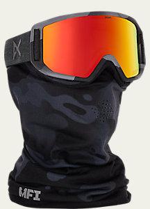 anon. Relapse MFI Snowboard / Ski Goggle