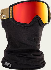 HCSC anon. Relapse MFI Snowboard / Ski Goggle