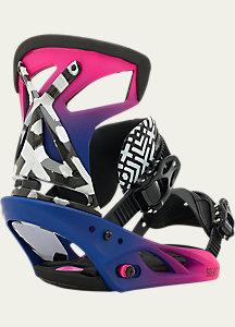 Burton Sidekick Snowboard Binding