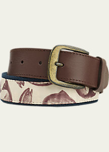 Burton Bradley Belt