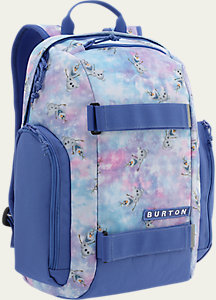 Disney Frozen Youth Metalhead Backpack
