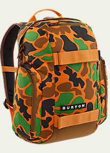 Burton Youth Metalhead Backpack