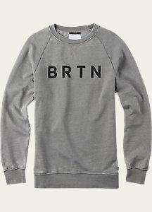 Burton BRTN Crew