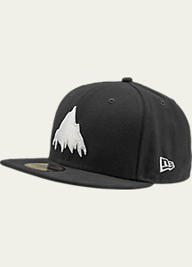 Burton You Owe New Era Hat