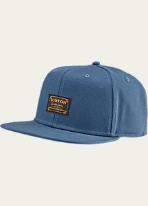 Burton Riggs Snap Back Hat
