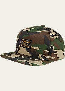 Burton Hudson Snap Back Hat