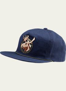 Lodge Snap Back Hat