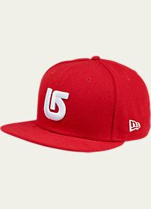 Burton ADL New Era Hat